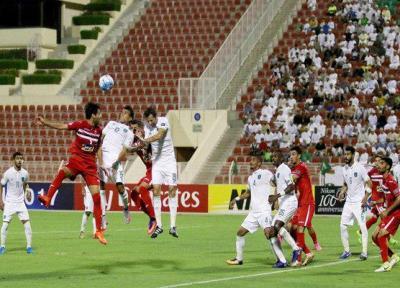 زمان دیدار برگشت تیم های پرسپولیس و الدحیل قطر تغییر کرد
