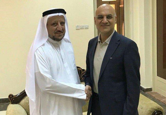 توافق نهایی استقلال و عجمان برای انتقال تیام
