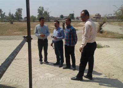 لزوم انجام فعالیت های حفاظتی و پژوهشی در گندی شاپور