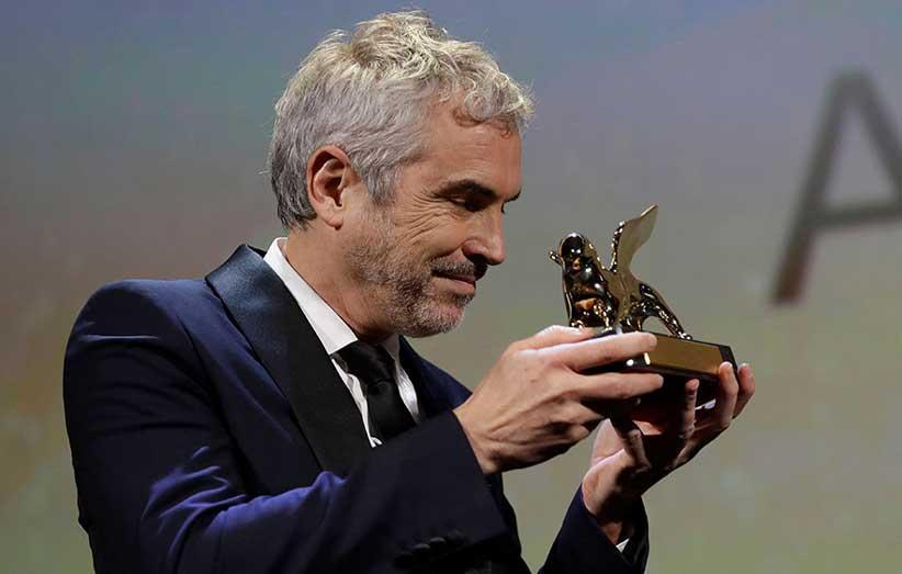 شیر طلای جشنواره فیلم ونیز به مکزیک رفت