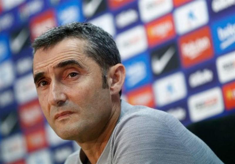 فوتبال دنیا، ارنستو والورده: مجبور شدیم ریسکی بازی کنیم، سوسیه داد بازی را بسته بود