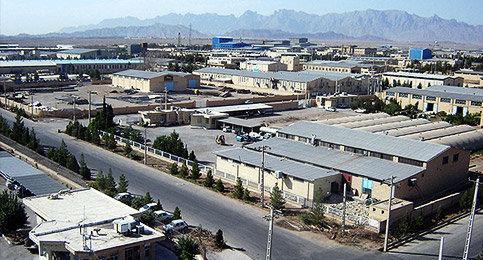 اختصاص اعتبار 5 میلیارد تومانی برای زیرساخت های شهرک های صنعتی سیستان و بلوچستان