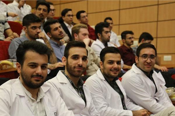 همکاری وزارت بهداشت با معاونت علمی برای تقویت انجمن های دانشجویی