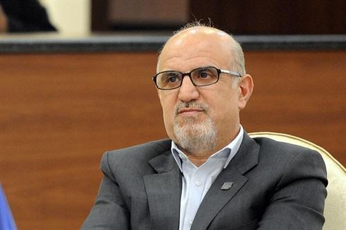 با حکم زنگنه؛ بهزاد محمدی مدیرعامل شرکت ملی صنایع پتروشیمی شد