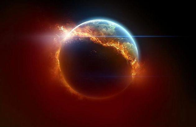 گرمایش جهانی تهدید جدی در کمین کره زمین!