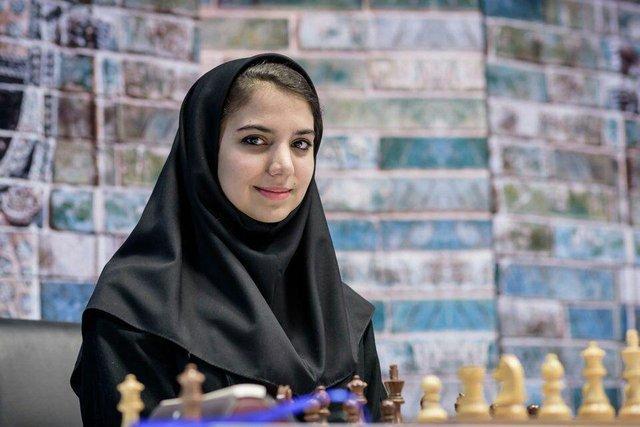 خادم الشریعه: داشتم کم کم از شطرنج نا امید می شدم