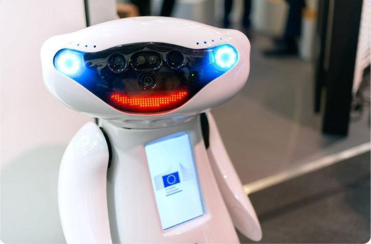 برنامه های ویژه اتحادیه اروپایی برای توسعه هوش مصنوعی