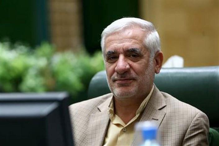 جمالی در گفت وگو با خبرنگاران: اروپا برای اعمال فشار بر ایران با زمان بازی می نماید، اجرای spv معین نیست