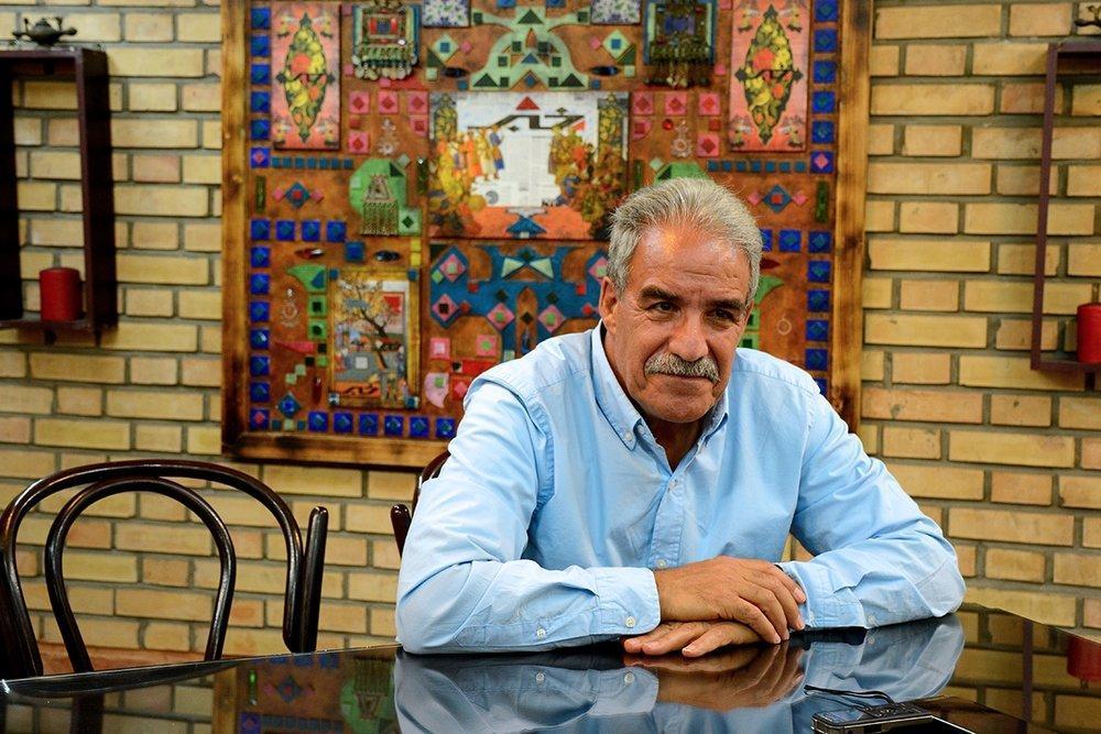 امیراحمدیان: فرصت مغتنمی برای ایران فراهم شده است