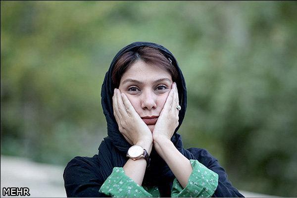 تصویر تازه از زن ایرانی در بنفشه آفریقایی، قضاوت نکنیم