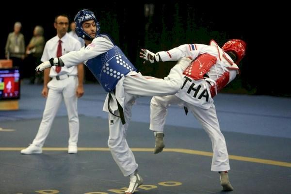 جدیدترین رنکینگ المپیکی تکواندوکاران جهان ، چهارمی هادی پور بهترین جایگاه ایران