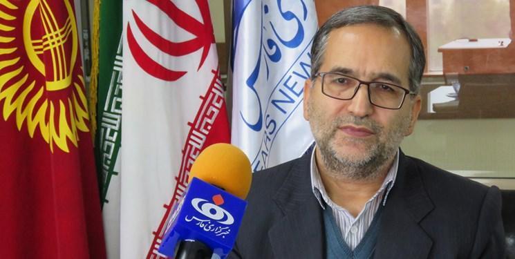 ضرورت معرفی درست ایران در فضای پساشوروی، حضور فارس بسیار مغتنم است
