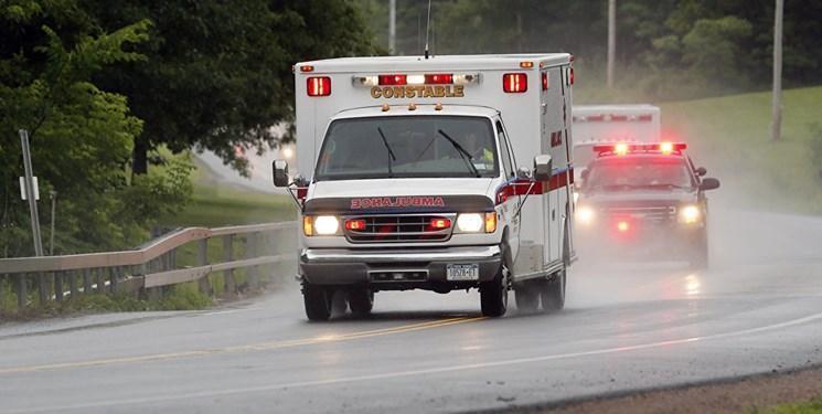 تیراندازی در نیوجرسی 10 زخمی برجای گذاشت