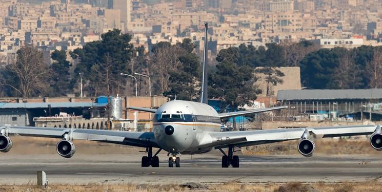خرید چهارمین فروند هواپیما بوینگ 777-200 لر توسط ترکمنستان