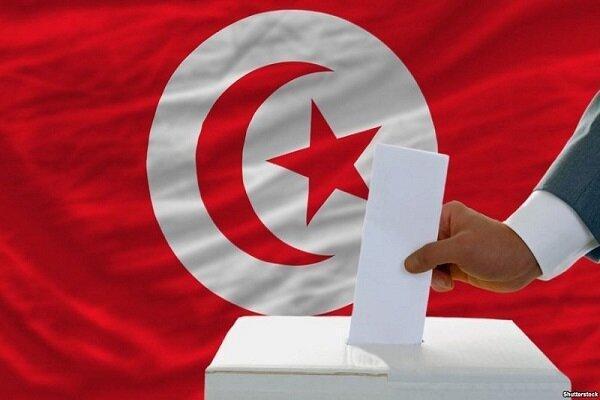 تعداد نامزدهای انتخابات ریاست جمهوری تونس به 15 نفر رسید