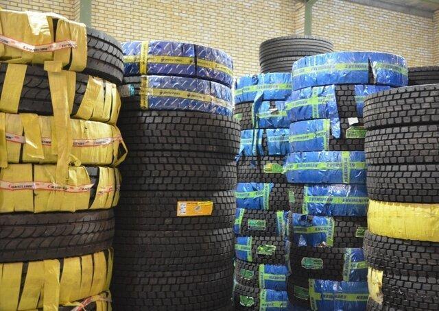 کاهش واردات قطعات لاستیک با افتتاح کارخانه استیل کورد دره شهر