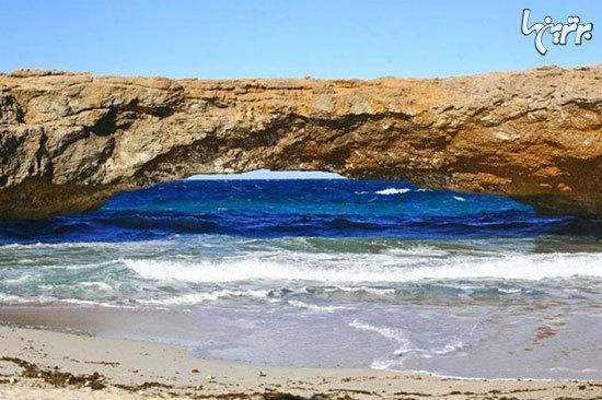 زیباترین سواحل جهان به روایت تصویر (1)