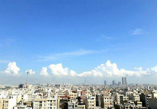 قیمت روز مسکن در تهران امروز 1398، 6، 8