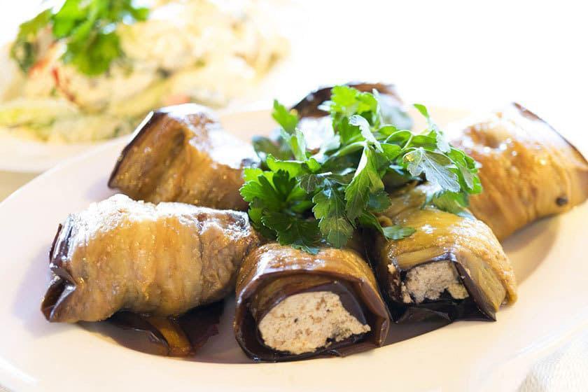 غذاهای محلی تفلیس، ویترین طعم های ناب غذاهای گرجستان (قسمت دوم)