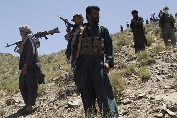 درگیری سنگین میان طالبان و نیروهای افغان در شهر قندوز