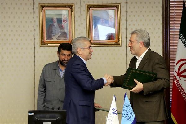 سازمان میراث فرهنگی و وزارت نیرو تفاهم نامه همکاری امضا کردند