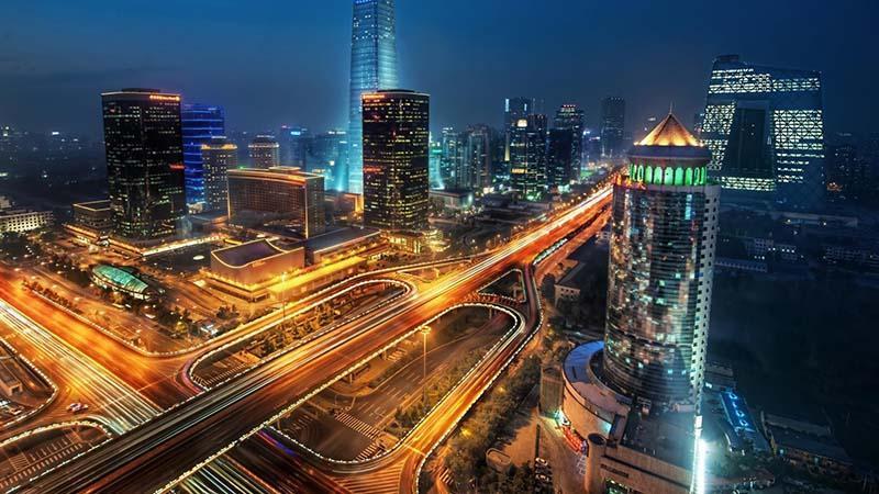 راهنمای سفر به پکن، شانگهای و هنگ کنگ