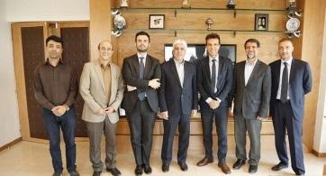 سفیر ایتالیا بر تسریع صدور ویزای اساتید و دانشجویان همت گمارد