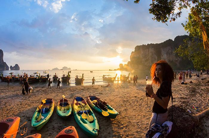 با این 3 کار در تایلند محدودیت ها را دور بزنید!