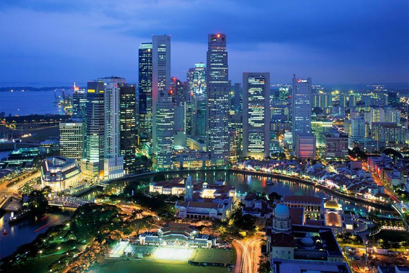 مالزی میراث دار فرهنگ اسلام، چین و غرب