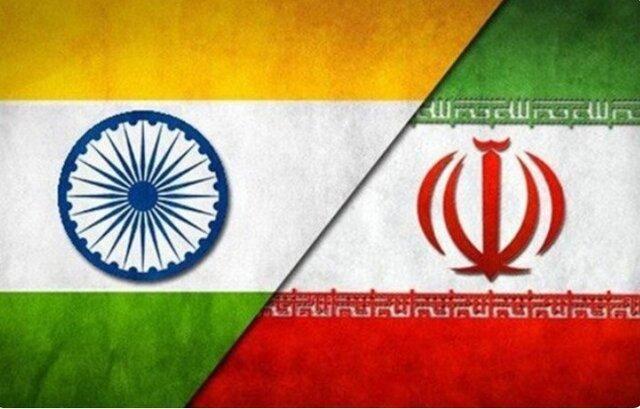 سفر قائم مقام وزیر خارجه هند به تهران