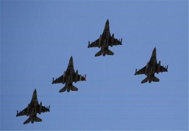 اعزام هواپیماهای شناسایی چین به منطقه ویژه دفاع هوایی