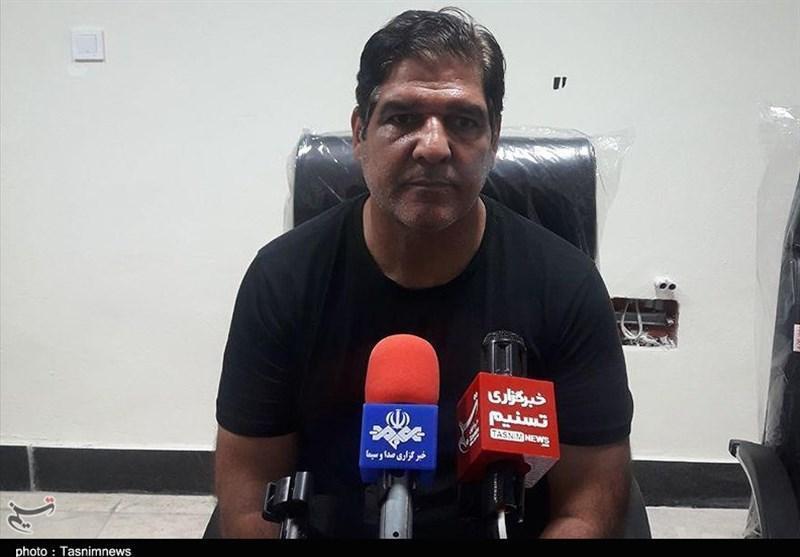 مازندران، مهاجری: با داشته هایم کار می کنم و شیوه مربیگری ام را تغییر نداده ام، بازیکنی می خواهیم که یار باشد نه بار