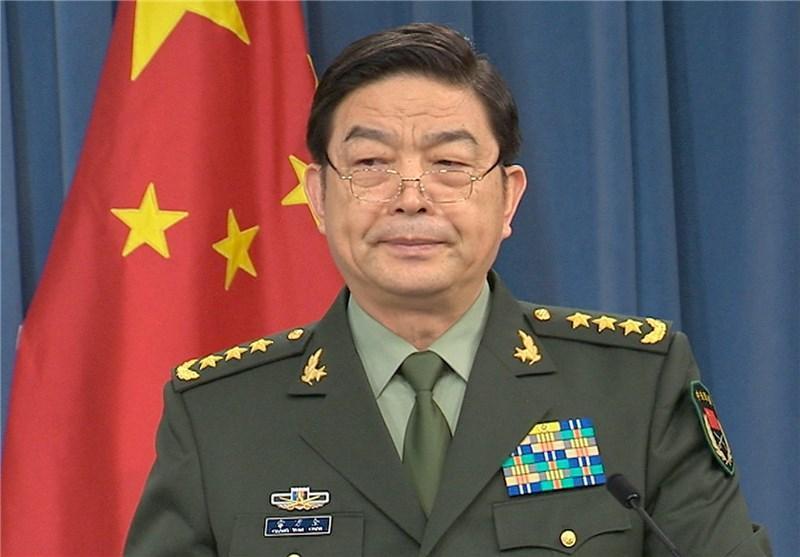 روابط نظامی پکن و تهران تقویت می گردد