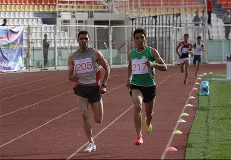 حضور دو و میدانی کار قم در مسابقات جوانان آسیا در چین تایپه