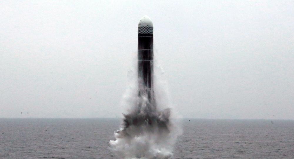کره شمالی به آمریکا و چند کشور اروپایی هشدار داد