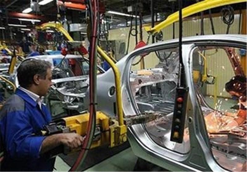ایران خودرو برای احداث کارخانه در عمان قرارداد بست