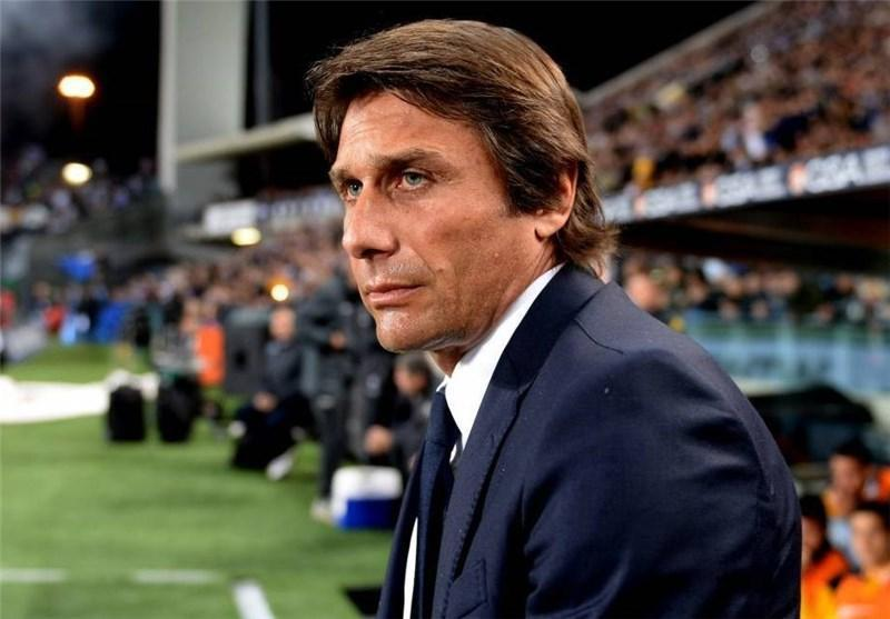 کونته: تا جام ملت ها سرمربی ایتالیا خواهم ماند