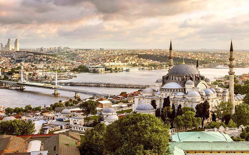 در آدینه سیاه استانبول چه خبر است؟