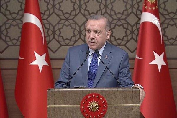 700 عملیات تروریستی علیه ترکیه اجرا شده است