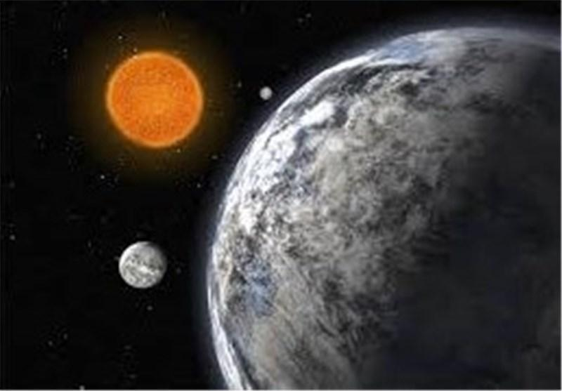 انتشار تصاویر از زمین و ماه از منظر مدارگرد چین