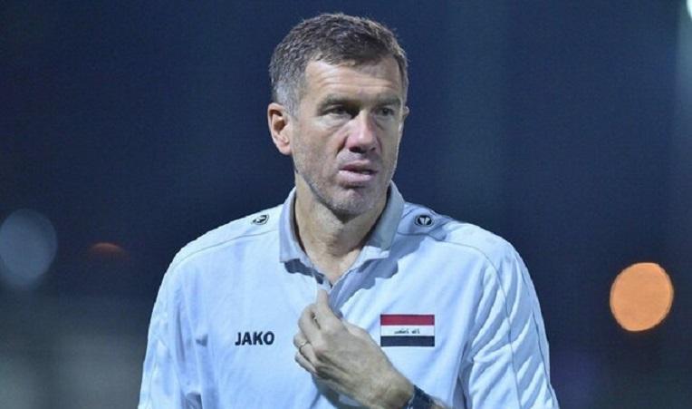 کاتانچ با فدراسیون عراق اتمام حجت کرد