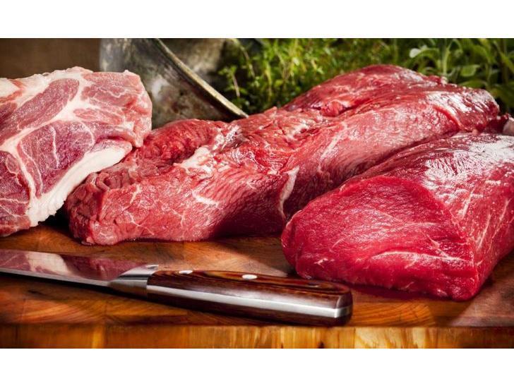 فراوری بیش از یکهزار تن گوشت قرمز در نکا
