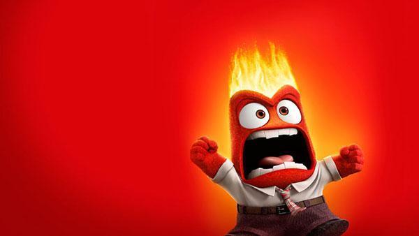 خشمتان چه می خواهد به شما بگوید؟