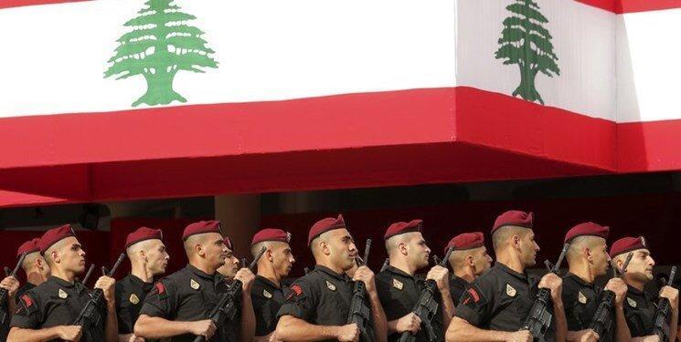 آمریکا کمک نظامی به لبنان را آزاد کرد
