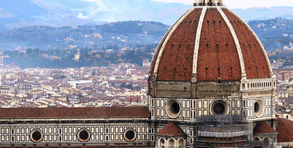 کلیسای جامع فلورانس؛ مهم ترین نماد شهر فلورانس