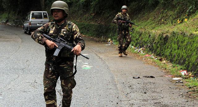 شروع گشت زنی هوایی اندونزی، مالزی و فیلیپین علیه داعش