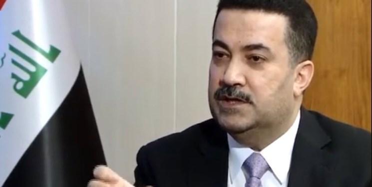 سه شرط نامزد نخست وزیری عراق برای احزاب؛ سودانی: مورد حمایت ایران نیستم