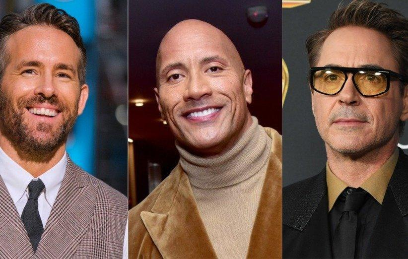 با پردرآمدترین بازیگران دنیا در سال 2019 آشنا شوید