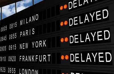 آنالیز تاثیر تاخیرهای پروازی بر رضایتمندی مسافرین