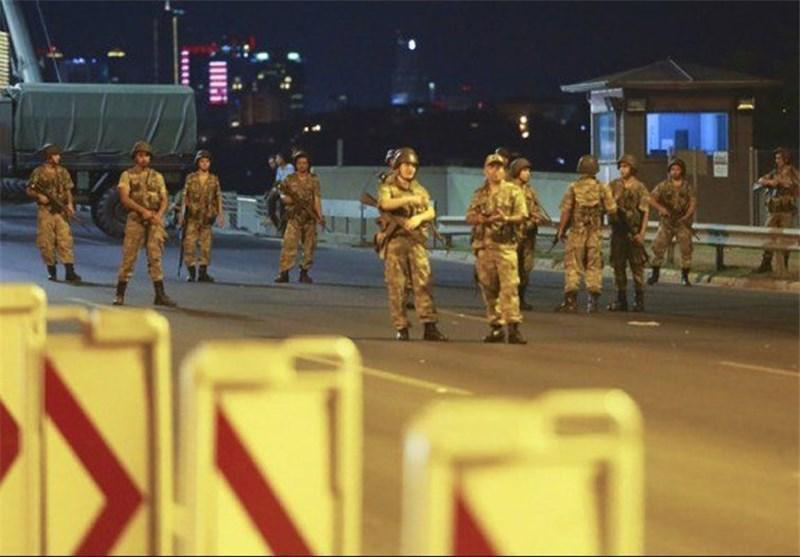 اعلام شرایط فوق العاده در ترکیه تعطیلات گردشگران خارجی را تحث تاثیر قرار نمی دهد